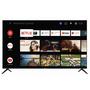 """טלויזיה 65"""" Smart 4K מערכת הפעלה Android 9.0 TV ,עידן פלוס ו - WIFI מובנה מבית Haier דגם LE65K9"""