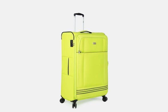 סט 3 מזוודות קלות 19″ 26″ 30″ SPRING   מבית KEDS   צבעים לבחירה_ירוק, , large image number null