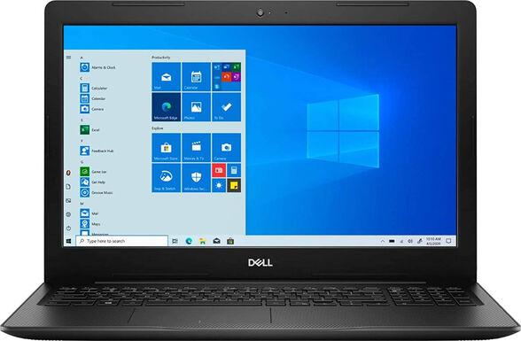 "מחשב נייד 2 ב-1 עם מסך מגע 15.6"" דגם Dell Inspirion 15-3593 , , large image number null"