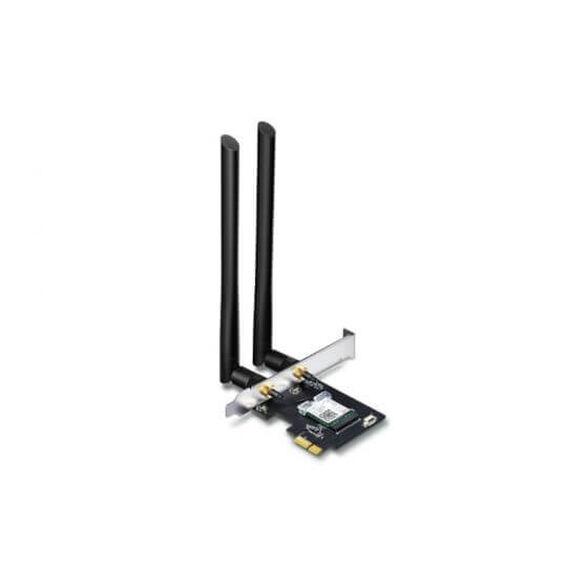 כרטיס רשת TP-Link Archer T5E AC1200 WiFi Bluetooth 4.2 PCIe , , large image number null