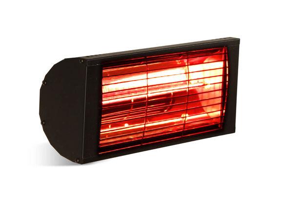תנור חימום אינפרא אדום NOVA BASIC 2000W , , large image number null