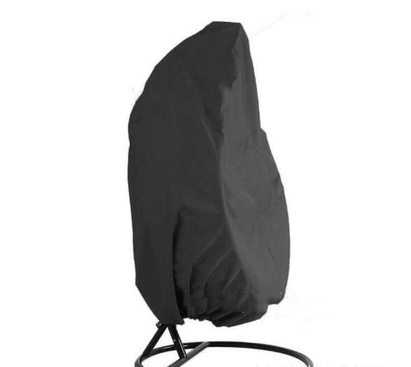 כיסוי לכסאות ונדנדות ערסל יחיד או זוגי   שומרים על ריהוט הגן עם כיסוי דוחה מים ואבק, מפחית חשיפה לשמש, , large image number null