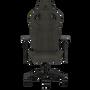 כיסא גיימינג בד CORSAIR T3 RUSH Charcoal