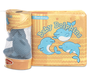 מליסה ודאג ספר אמבטיה ו – 3 צעצועי דולפין משפריצים דגם 31201