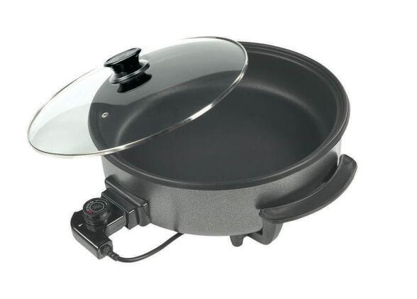 סיר בישול חשמלי –  הספק: W1500 דגם : HEM-214 , , large image number null