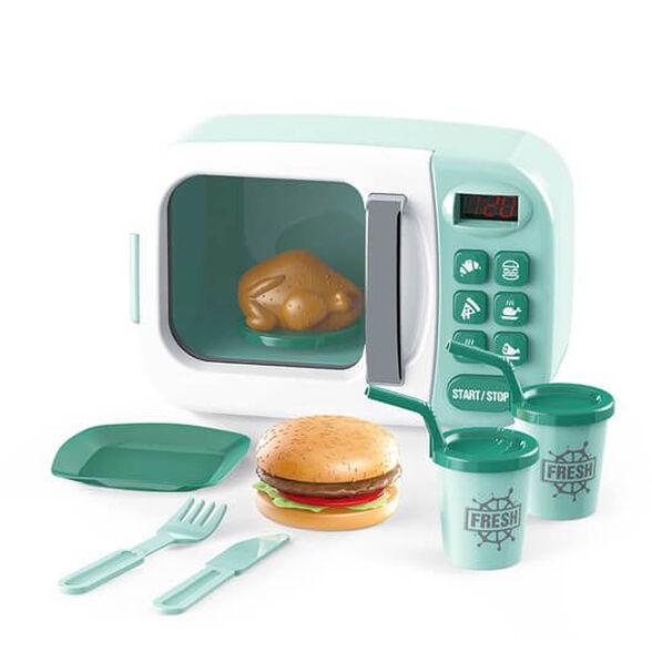 סט מיקרוגל   Microwave Oven Set, , large image number null