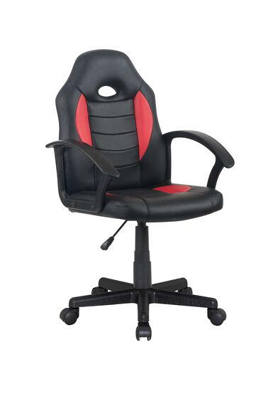 כסא גיימרים דגם אדוארד בעל מבנה אגרונומי המספק תמיכה מלאה לגוף לישיבה מורחבת מבית NINJA EXTRIM, , large image number null