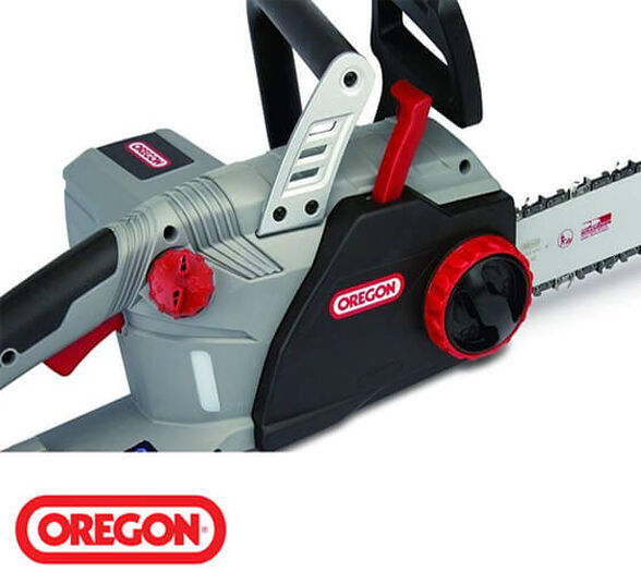 משור חשמלי OREGON דגם CS-1500 בעל מנוע חזק של 2400W, , large image number null