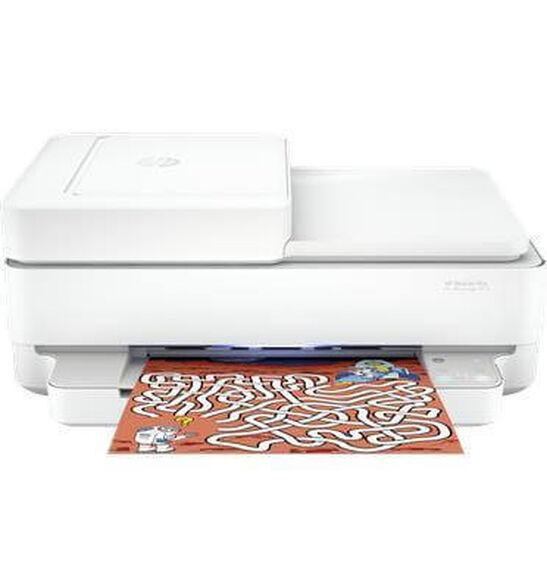 מדפסת HP DeskJet Plus Ink Advantage 6475 All-in-O , , large image number null