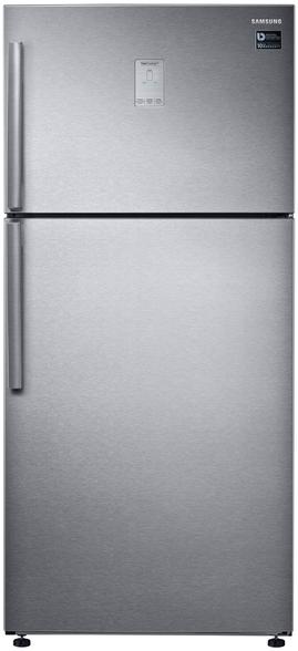 מקרר מפיא עליון 525 ליטר מדחס Digital Inverter  דירוג אנרגטי A דגם RT50K6331SL , , large image number null