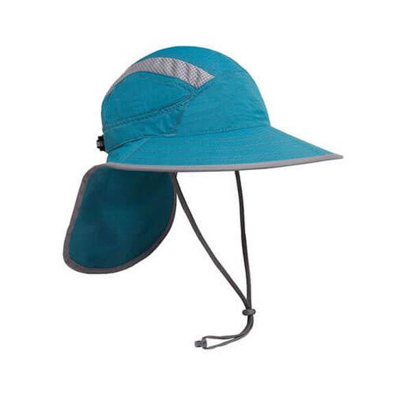 כובע טיולים Ultra-Adventure מבית SUNDAY AFTERNOONS_צבע כחול-M, , large image number null