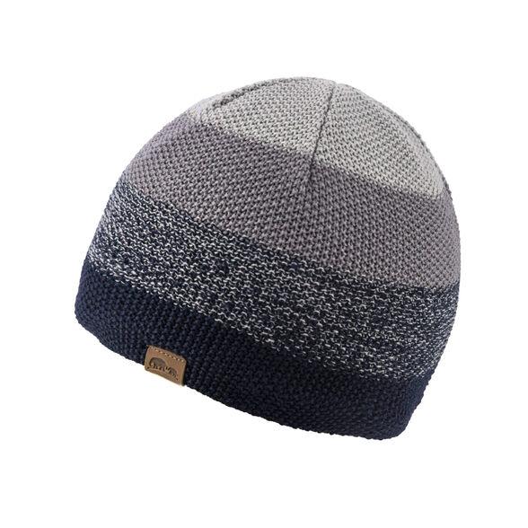 כובע צמר מרינו  ICELAND איכותי במגוון צבעים לבחירה מבית GO NATURE_צבע כחול, , large image number null