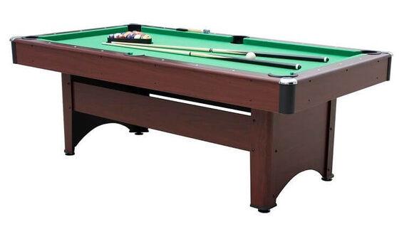 שולחן ביליארד בגודל 7 פיט, , large image number null