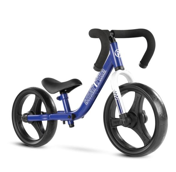 אופני איזון סמרט מתקפלים כחול מבית smarTrike, , large image number null