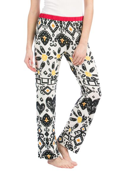 מכנס Margaritas (מכנס בלבד) לנשים דגם 57NL0P4, , large image number null