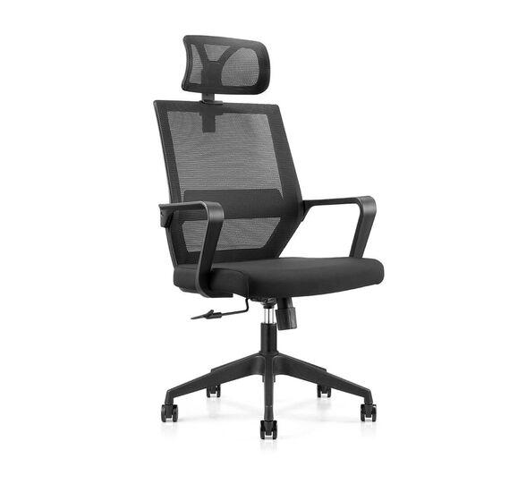 כיסא מנהלים דגם אולימפיק מבית MOBEL, , large image number null