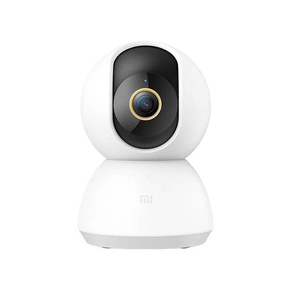 מצלמת אבטחה עם צילום חד, ברור ומלא פרטים באמצעות חיישן מתקדם ברזולוציית 2K דגם  Mi Home Security Camera 360° 2K , , large image number null