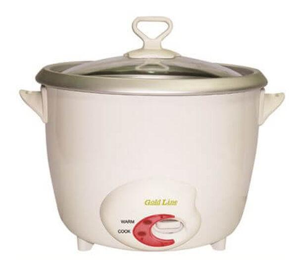 סיר אורז חשמלי בעל נפח הכנה גדול במיוחד ובהספק 700W , , large image number null