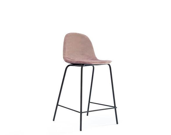 כסא במגוון דגמים וצבעים לבחירה מבית TAKE IT_קטיפה ורוד, , large image number null