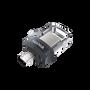 התקן SanDisk Ultra OTG Dual Drive m3.0 32GB SDDD3-032G-G46