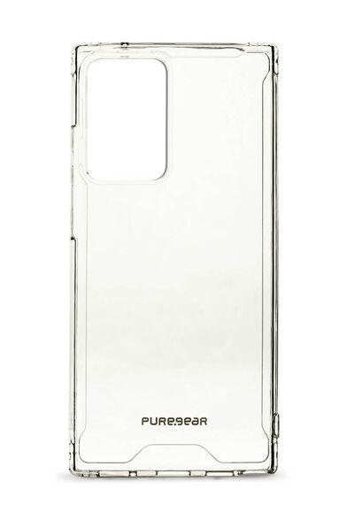 כיסוי לסמארטפון galaxy NOTE 20 Ultra דגם Dualtek Slim מבית PUREGEAR, , large image number null