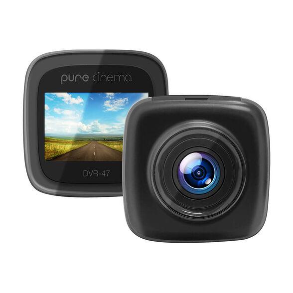 מצלמת דרך לרכב באיכות FHD 1080P עם GPS ו- Wi-Fi מובנה   זווית צילום צילום רחבה 170°   כרטיס זיכרון בנפח 32GB כלול , , large image number null
