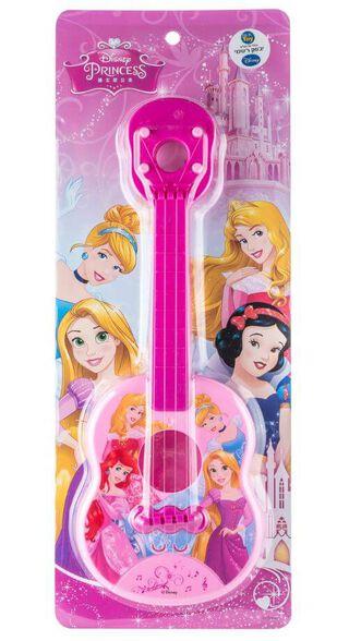גיטרה מיקי וחברים   נסיכות-דיסני_נסיכות, , large image number null