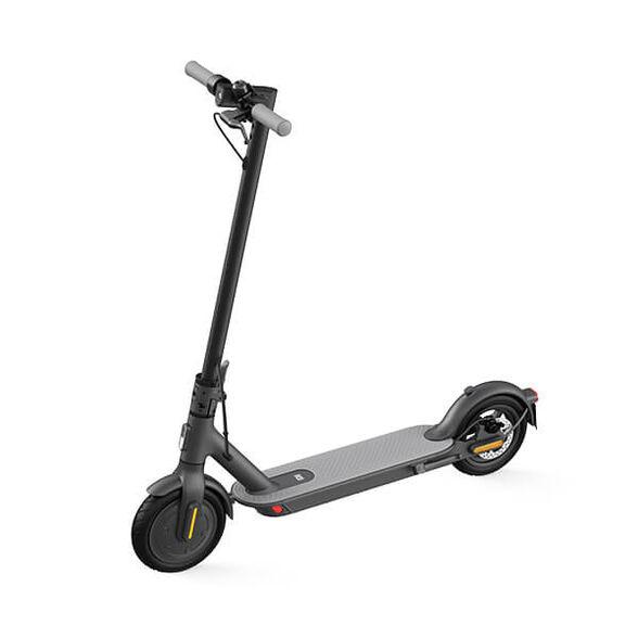 """קורקינט חשמלי XIAOMI דגם Mi Electric Scooter 1S , צג דיגיטלי מתקדם , מהירות רכיבה מרבית של 25 קמ""""ש, , large image number null"""