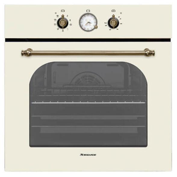 תנור אפיה בנוי 7 תכניות בעיצוב כפרי Normande דגם: NR-6520c , , large image number null
