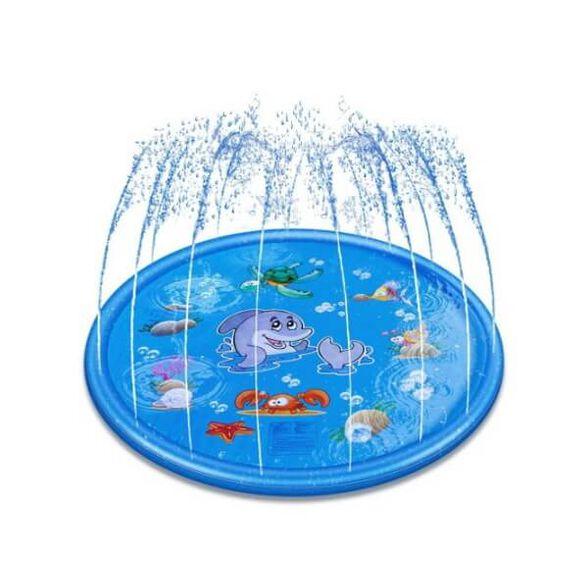 """מזרקת מים לילדים IAM   קוטר 150 ס""""מ   חיות ים   פעילות מהנה לכל המשפחה, , large image number null"""