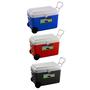 צידנית משפחתית על גלגלים בנפח ענק 60 ליטר במגוון צבעים לבחירה