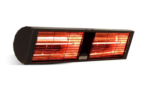 תנור חימום אינפרא אדום NOVA BASIC 3000W , , large image number null