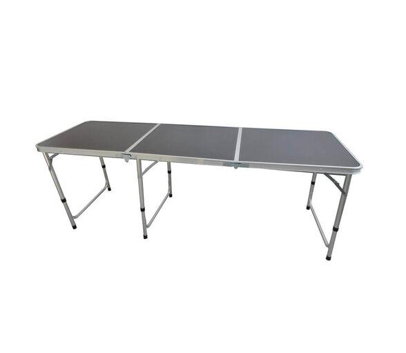 שולחן מתקפל איכותי גדול מאוד ורחב   מבית KAMPIN., , large image number null