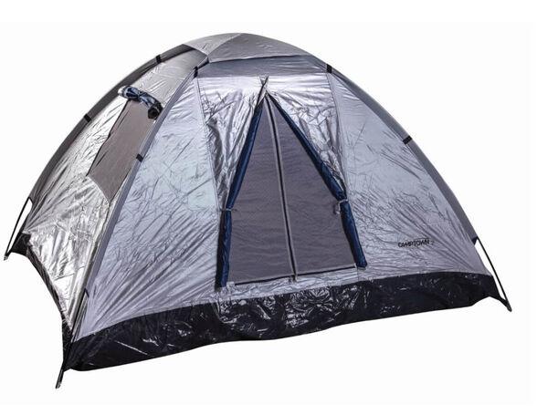 """אוהל איגלו 4 אנשים 3 חלונות 235/210/130 ס""""מ DOME, , large image number null"""