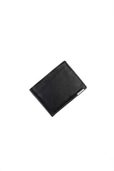 ארנק עור M לגבר  טכנולוגית  RFID PROTECTED   מבית VAULT, , large image number null