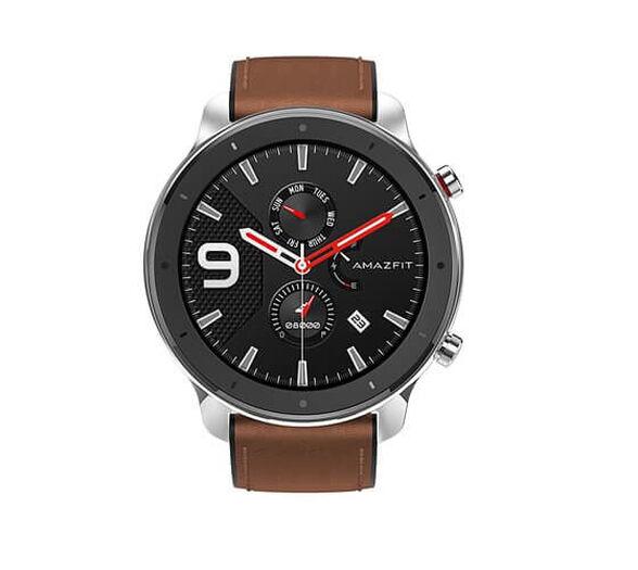 שעון חכם מבית Amazfit דגם GTR 47.2mm | צבע לבחירה , , large image number null