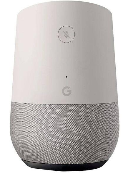 רמקול חכם עם העוזרת הקולית מבית Google דגם Google Home , , large image number null