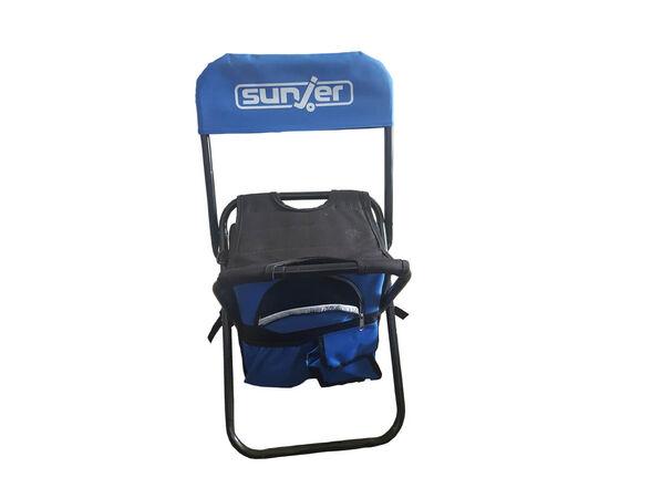 זוג כיסאות צידנית Sunjer לילד | עם צידנית שומרת קור | זוג נוסף בהנחה, , large image number null