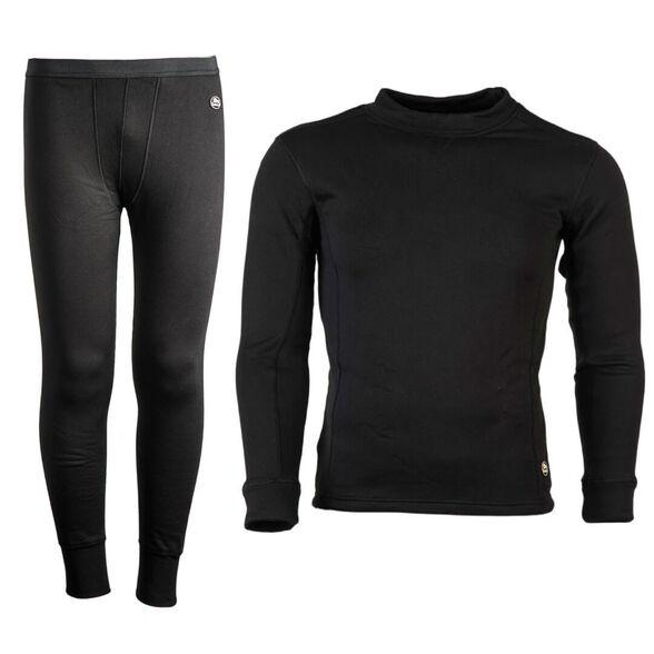 חליפה טרמית לגברים / נשים PRO STRETCH לשמירה על חום הגוף LEVEL 2  מבית GoNature, , large image number null