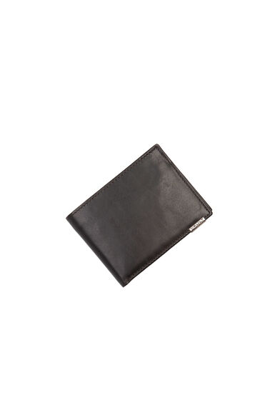 ארנק עור XL לגבר  טכנולוגית RFID PROTECTED   מבית VAULT, , large image number null