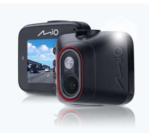 מצלמת רכב  Full HD 1080P | עדשות זכוכית ומסנן אינפרה אדום | תומך כרטיס זיכרון עד 64GB | זווית רחבה °130 , , large image number null