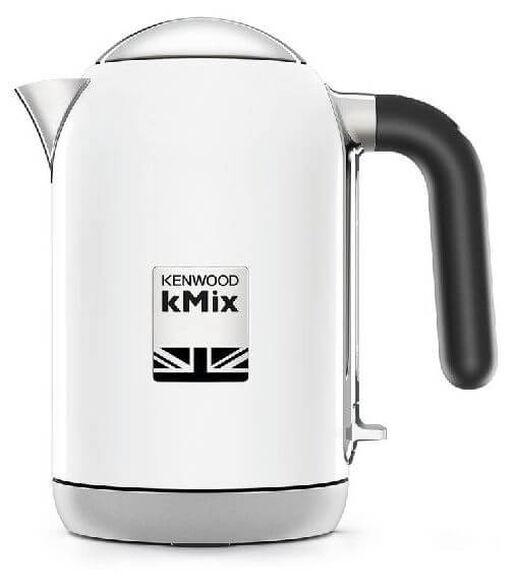 קומקום חשמלי KMIX PICSSO דגם ZJX740 בהספק 2250W ומיכל 1.7 ליטר | צבע לבן  , , large image number null