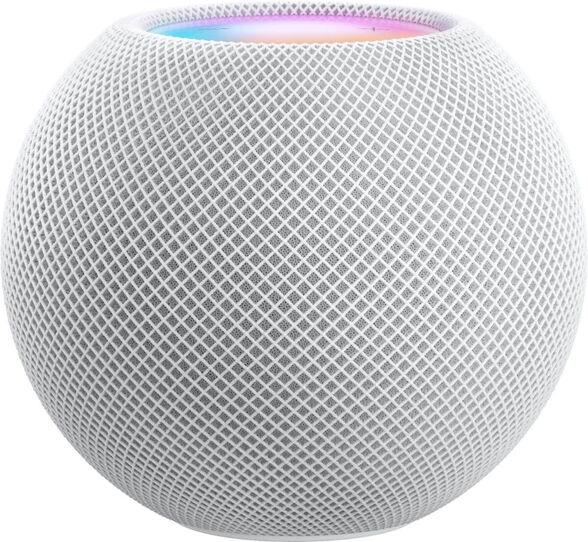 רמקול חכם Apple HomePod Mini | צבע לבחירה _לבן, , large image number null
