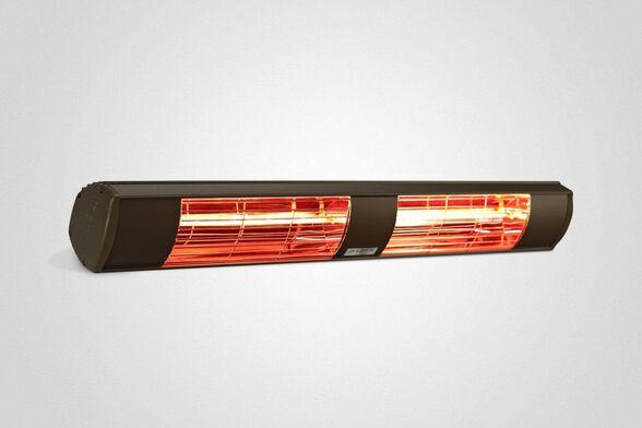 תנור חימום אינפרא אדום ללא בוהק AQUA BASIC DOUBLE 3000W LG , , large image number null