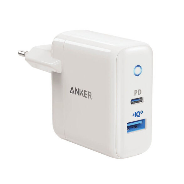 מטען קיר Anker PowerPort PD 2 Port 33W, , large image number null