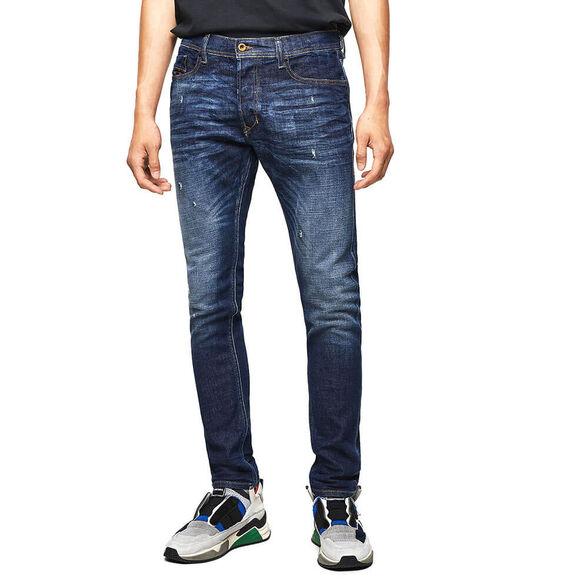 ג'ינס דיזל Tepphar 087AT Slim גברים, , large image number null