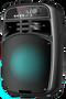 בידורית 6.5 אינץ' עם מיקרופון אלחוטית ELEGANT BEAT